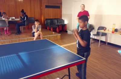 Spring Activities 2017 – Youth Club