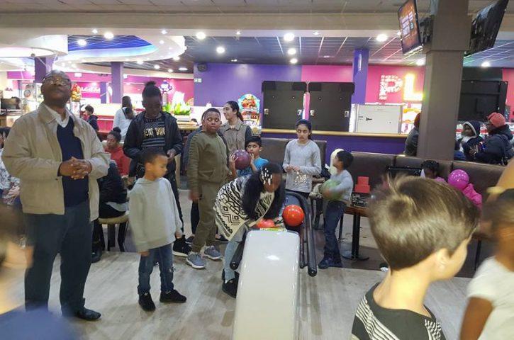 Youth Club Go to Hollywood Bowl!